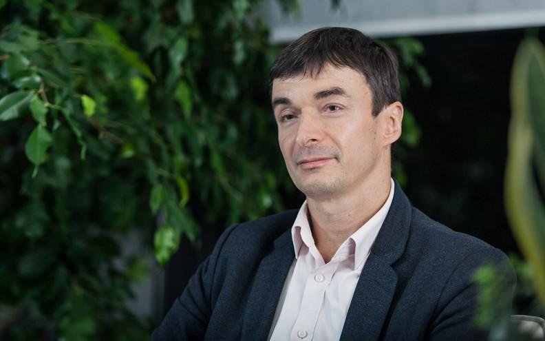 Сергей Микулов: «Мы никогда не предлагаем просто одно решение, мы предлагаем выбор»